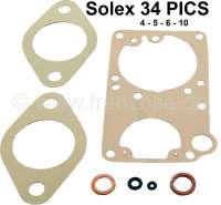 pochette+d%27%E9tanch%E9it%E9+de+carburateur+2CV4%2C+2CV6%2C+carburateur+rond+Solex+PICS344-5-6-10.