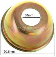 coupelle de cardan 2CV, Dyane, AMI, n° d'origine A37391, diamètre int. 80+30mm | 12313 | Der Franzose - www.franzose.de
