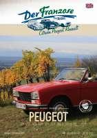 catalogue en anglais: Peugeot Katalog 2017 in englisch!  completer Katalog DER FRANZOSE mit Bildern und Preisen (zzgl. Versand) | 79991 | Der Franzose - www.franzose.de