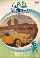 catalogue illustré 2CV en français, édition 2018, 398 pages, catalogue CIPERE complet avec photos et prix. | 91059 | Der Franzose - www.franzose.de