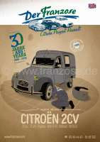 Katalog 2CV, 2018 Englisch. Complete with pictures and price. 398 pages | 91053 | Der Franzose - www.franzose.de