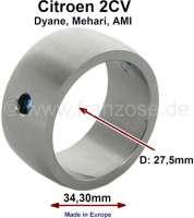 rotule+guidage+cr%E9maill%E8re+dans+la+traverse%2C+2CV%2C+refabrication%2C+dimensions%3A+2%E8me+surcote+-+diam%E8tre+ext.+env.+34%2C3mm%2C+int.+env.+27%2C7mm