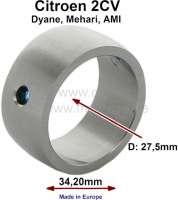 rotule+guidage+cr%E9maill%E8re+dans+la+traverse%2C+2CV%2C+refabrication%2C+dimensions%3A+1%E8re+surcote+-+diam%E8tre+ext.+env.+34%2C2mm%2C+int.+env.+28mm