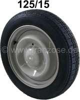 roue+compl%E8te%2C+pneus+125%2F15%2C+Citro%EBn+2CV%2C+l%27empreinte+ressemble+%E0+celle+du+pneu+Michelin%2C+mont%E9+sur+jante+neuve+identique+%E0+la+jante+d%27origine.