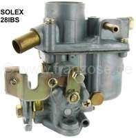 carburateur solex f 28 ibt