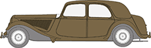 Citroen-DS-11CV-HY 11CV+ 15CV Parts