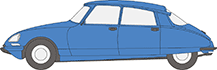 Citroen-DS-11CV-HY DS Parts