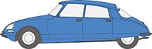 Citroen-DS-11CV-HY DS Parts