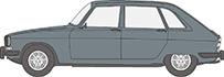Renault R16 Parts