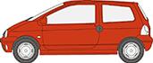 Renault Twingo Parts