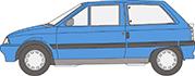 Other-Citroen AX Parts