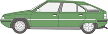 Sonstige-Citroen BX Parts